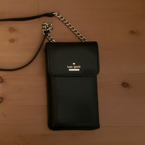Kate Spade Larchmont Ave North South Crossbody